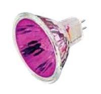 BLV     POPSTAR                50W  12°  12V  GU5.3   пурпурный - лампа - фото 8516