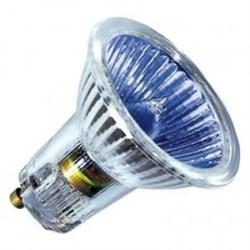 BLV     POPLINE                 50W  35°  240V  GU10   синий - лампа - фото 8525
