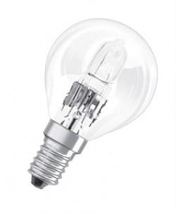 64542 P ECO 30W (=40W) 230V E27 320lm 2000h d45x74 OSRAM -лампа - фото 8528