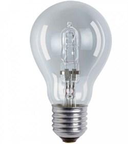 A PRO  46W (=60W) 230V E27 630lm 2000h d55x96 OSRAM -лампа - фото 8529