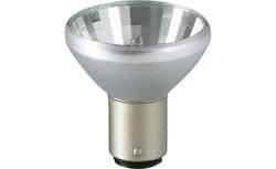 AlUline Pro 20W 12V 6435 CL GBF R37 BA15d 32° PHILIPS - лампа - фото 8604