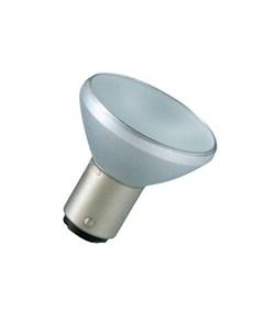 AlUline Pro 20W 12V 6435 FR GBF R37 BA15d 34° PHILIPS - лампа - фото 8605