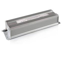 Блок питания для светодиодной ленты пылевлагозащищенный 100W 12V IP67 - фото 8834