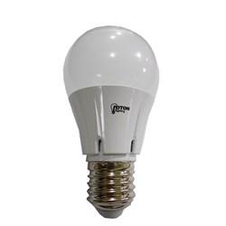 FL-LED-A60 ECO 15W 220V  E27 6400К  1100lm  60*118mm (S373) FOTON_LIGHTING - лампа - фото 9123