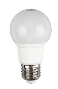 12LED 24V B50 E27 BLUE  0,6W 25lm(LED шарик) FOTON  -  лампа - фото 9155