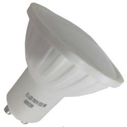 FL-LED PAR16 ECO 9W GU10 4200K 57x50мм (220V - 240V, 640lm)  -  лампа (S318) - фото 9241