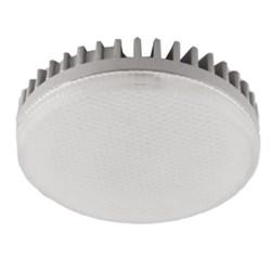 FL-LED GX53 ECO 10W 2700K 25x75мм (220V - 240V, 750lm)  (S386) FOTON_LIGHTING  -  лампа АКЦИЯ! - фото 9258