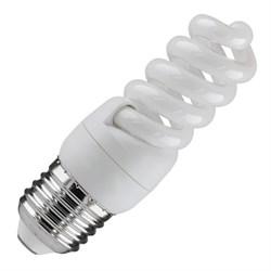 ESL    QL7    9W   2700K  E27 d37X96 FOTON -  лампа - фото 9279