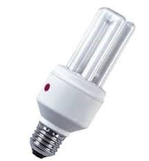 DULUX INT  VARIO  18W/825 220-240V E27 15000ч  100%-50%  OSRAM - лампа - фото 9390