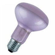 CONCENTRA R80 NATURA 80°   60W 230V E27 (оранжереи d=80 l=116) - лампа *