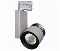 ROY G12 70/830 20D black светильник
