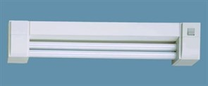 73068 DULUX COMPACTLINE 55W накладной  2G11  577х50х88 - свет-к
