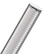 72100 LUMILUX DUO T5-F/P 2X28w 1193x110x42 mm светильник