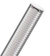 72104 LUMILUX DUO T5-F/R 2X28w 1193x110x50 mm светильник *