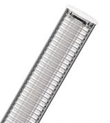 72102 LUMILUX DUO T5-F/R 2X14w   593x110x50 mm светильник *