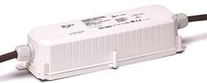 VS EDXe 170/12  (12V   70W)  IP67 225x66х51mm  -  ЭПРА для светодиодов