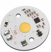 EDC57C_10W840_230A_VS4 светодиодный модуль Readyline 230 Вольт!