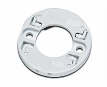 Держатель модулей DMC, DMS 19*19 35мм - материал PBT, м3, для PC-Pad for Luga-C d=32,5mm  Vossloh-Schwabe