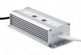 LUNA PS  LED 100W 12V DC IP 67 192Х52Х37 - блок питания