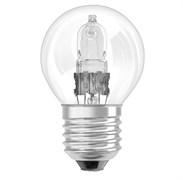 64542 P ECO 30W (=40W) 230V E27 320lm 2000h d45x74 OSRAM -лампа