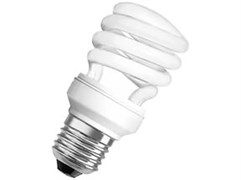 DST    MINI     TWIST 15W/865 220-240V 900lm E14 спираль 8000h d41x100 OSRAM -лампа*