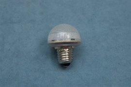 15LED 24V  E27 10000K грибок - светодиодная лампа