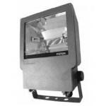 FL-2047D 150W  Серый асимметр на винтах  - прожектор