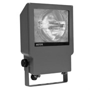 _FL-2047C  150W  Серый круглосимметричный на винтах - прожектор