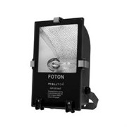 FL-2042S   150W  Rx7s   449х278х135мм Серый асимметрик - прожектор