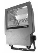 _FL-2047B 150W  Серый симметр на винтах ,  - прожектор