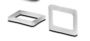 98011 VS Прокладка для 84172 84174 84175 IP67 силикон прозрачная система 151 163 164 165