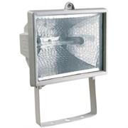 Прожектор галогенный FL-H  500 IP54 белый (S003) СНЯТО