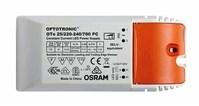 OTe   25/220-240/700 PC DIM стабилизатор тока+преобразователь напряжения *