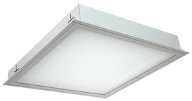 OWP/R 418 (ip54/ip20) HF- встраиваемый светильник