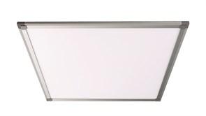 Светодиодная панель LED-PL-CSVT-36 595х595 (KROKUS IP54/IP20, 3000К, белый)