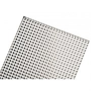 Рассеиватель микропризма для грильято/накладных (580*580 мм) 2 шт в упаковке