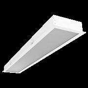 """Светильник LED """"ВАРТОН"""" для гипсокартонных потолков 1175*175*65мм 36 ВТ 6500К"""