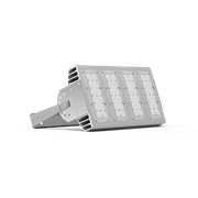 """Светодиодный светильник """"ВАРТОН"""" промышленный Olymp 90° 120 Вт 5000К"""