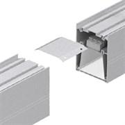 Скоба соединительная с набором креплений для светильников серии Т-Лайн