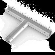 Т-соеденитель для серии T-лайн 2700К 36Вт 663*604*90 мм с набором креплений