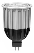 1-PARATHOM    PAR16 75 10,5W/830 230V DIM  3000K GU10 25° 500lm d50x85 cкрыт монтаж