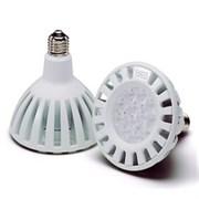 VS PAR 30  12W=40W DIM  220V   4000K   38гр.  E27   45000h l-  светодиодная лампа