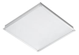 Alumogips-38/prisma 595x595 (IP40, 4000К, серый)