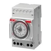 Электро-механическое суточное реле времени  AT3  AC 220V 1ПК  ABB