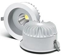 DL-PRIME-H 24w 3000K 40-D 700 mA d156mm  VS- светодиодный светильник без драйвера