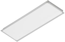 Alumogips-76/opal-sand 295х1195 (IP40, 4000К, белый)