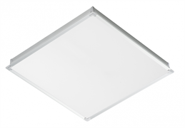Alumogips-38/opal-sand 610х610 (IP40, 4000К, белый, грильято)