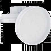 Ecola GX70   LED 20.0W Tablet 220V 4200K композит прозрачное стекло 111х42
