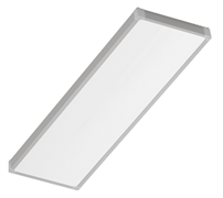 Hightech-76/opal-sand 295х1195 (IP40, 4000К, белый)