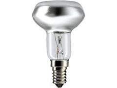 Лампа накаливания зеркальная ЗК 25вт R50 230в E14